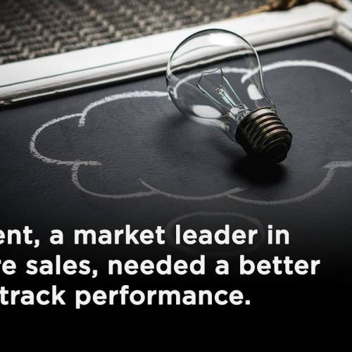 Empowering Leadership with Better Sales Reporting